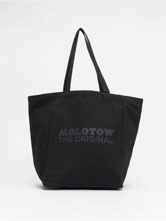 Molotow Equipment Heavy Cotton Can schwarz
