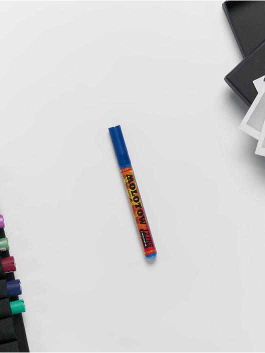 Molotow Marker Marker ONE4ALL 2mm 127HS echtblau blau