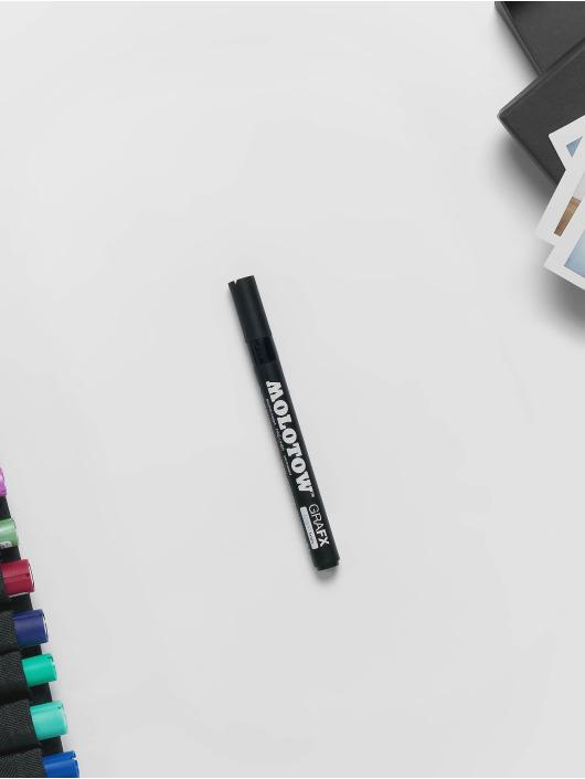 Molotow Marker GRAFX Fine-Liner 128PP schwarz
