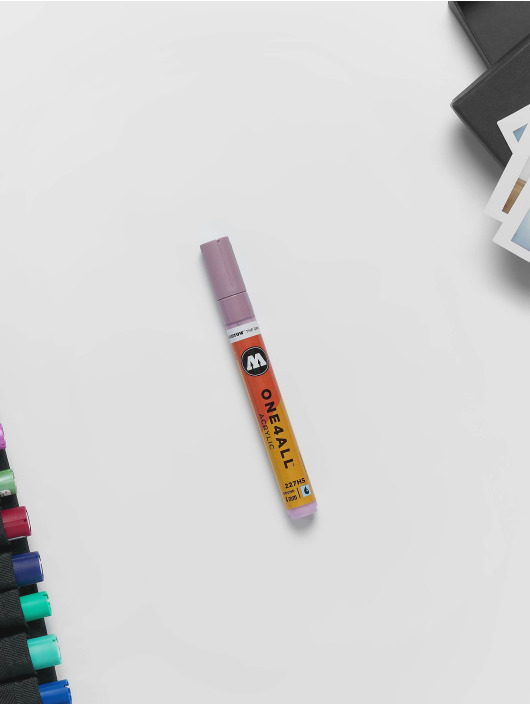 Molotow Marker Marker ONE4ALL 4mm 227HS flieder pastell violet
