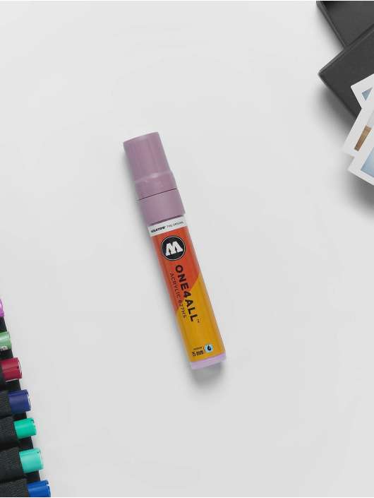 Molotow Marker Marker ONE4ALL 15mm 627HS 210 lilac pastel violet