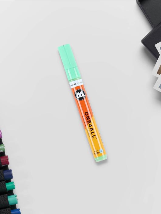 Molotow Marker Marker ONE4ALL 4mm 227HS calypso mittel zelená