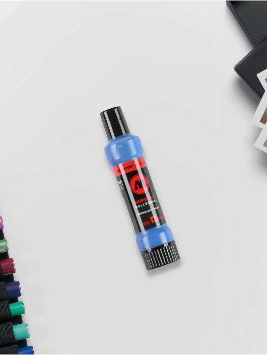 Molotow Markörer Dripstick Rollerball 3 mm blå