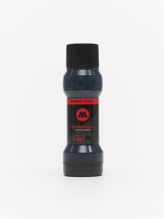 Molotow Rotuladores Coversall Dripstick 861DS negro