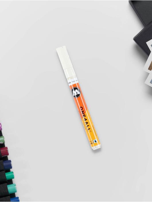 Molotow Tusj Marker ONE4ALL 2mm 127HS naturweiß hvit