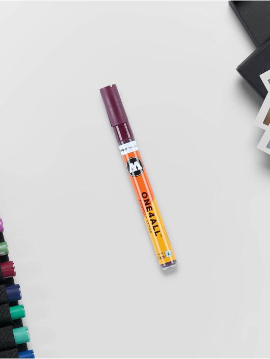 Molotow Tusj Marker ONE4ALL 2mm 127HS purpurviolett lilla