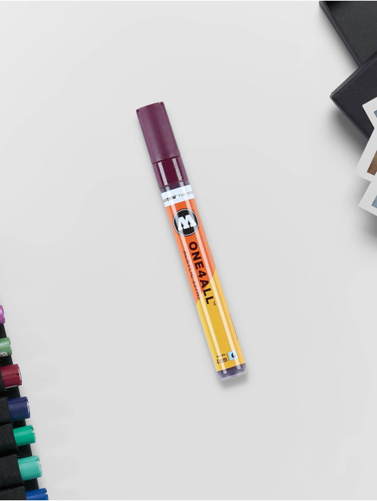 Molotow Tusj Marker ONE4ALL 4mm 227HS purpurviolett lilla