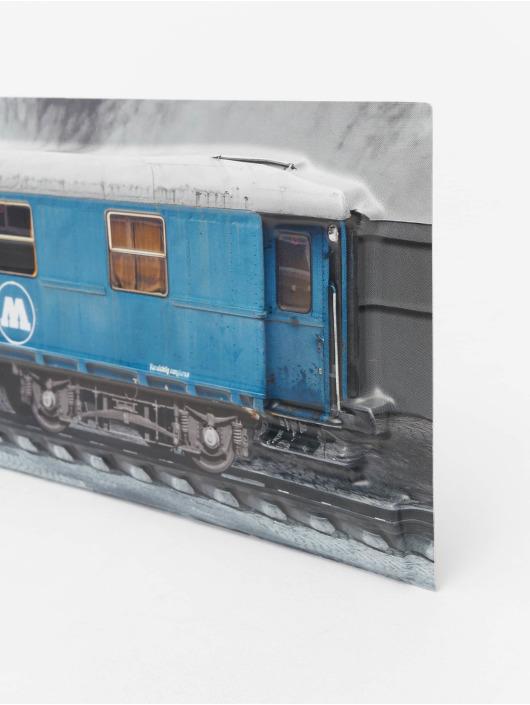 Molotow Udstyr 3D Relief mangefarvet