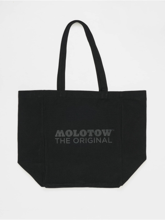 Molotow Udstyr Heavy Cotton Can sort
