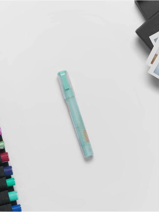 Montana Marker Acrylic Marker FINE 2mm malachite light grün
