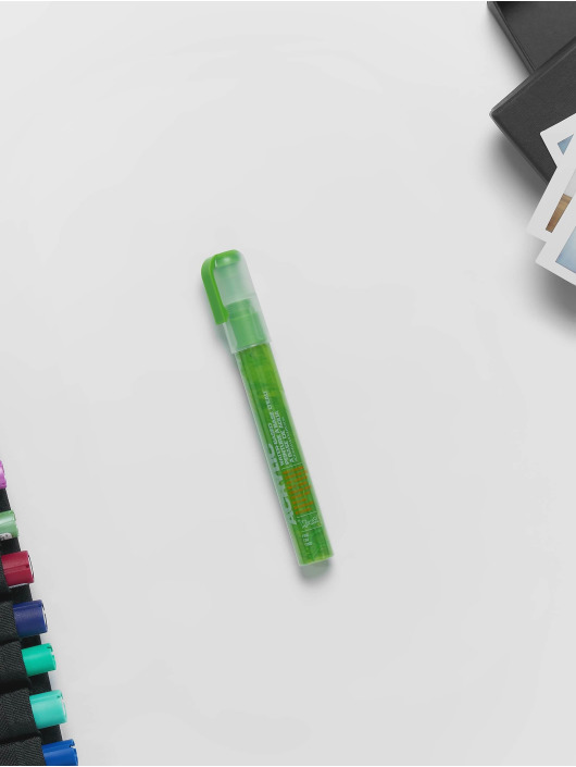 Montana Marker Acrylic Marker FINE 2mm grün