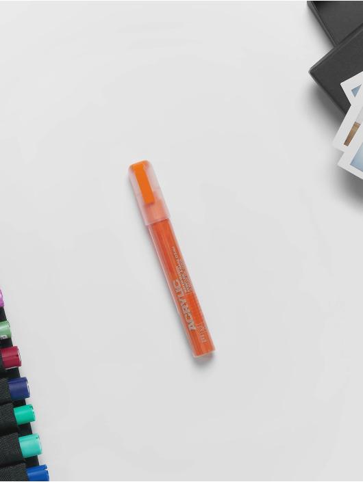 Montana Marker Acrylic Marker FINE 2mm orange