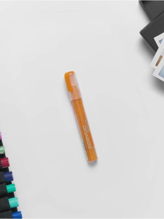 Montana Marker Acrylic Marker FINE 2mm shock orange light orange