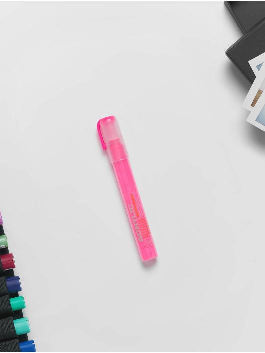 Montana Marker Acrylic Marker FINE 2mm fluor gleaming pink pink