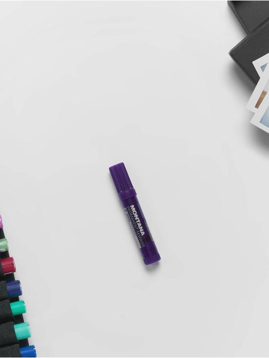 Montana Marker Permanent Marker 4mm Violet violet