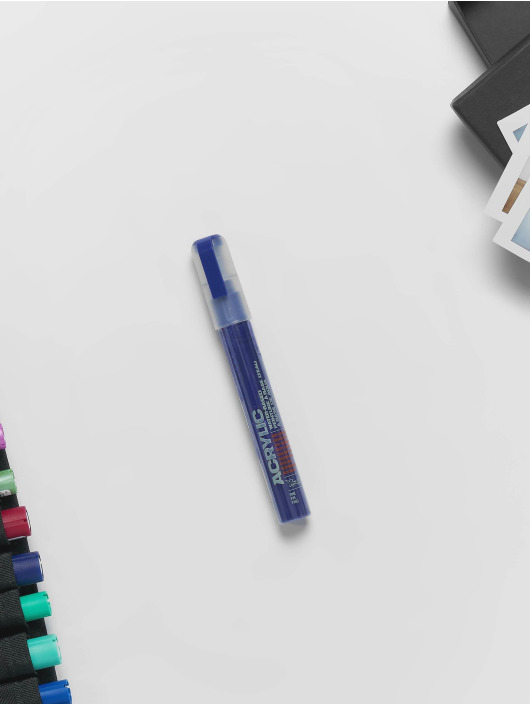 Montana Marker Acrylic Marker FINE 2mm shock lilac violet