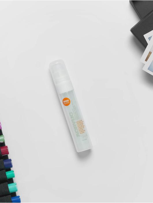 Montana Marker Acrylic Marker 15mm varnish gloss weiß