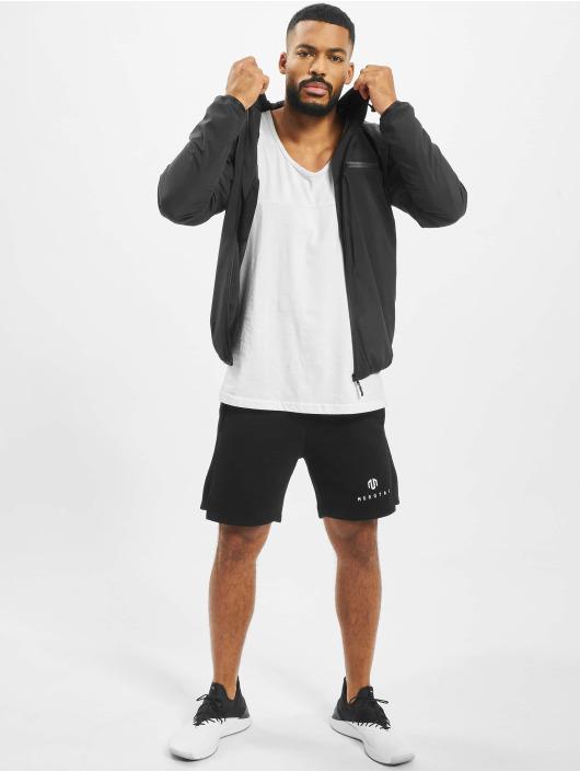 MOROTAI Демисезонная куртка NKMR 2.0 черный