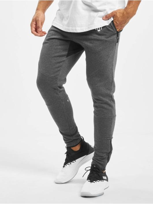 MOROTAI Спортивные брюки NKMR Neotech серый