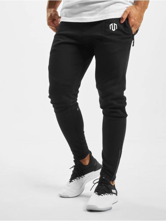 MOROTAI Pantalón deportivo NKMR Neotech negro
