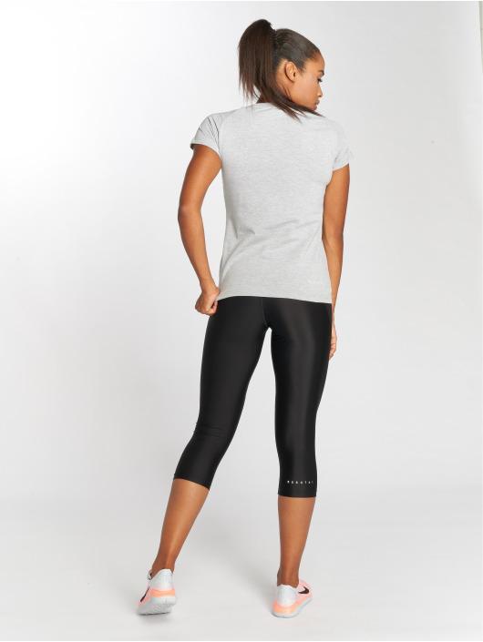 MOROTAI Shirts sportive Premium Basic Brand grigio