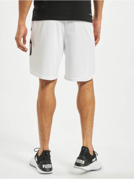 MOROTAI Shorts NKMR 2.0 Tech bianco