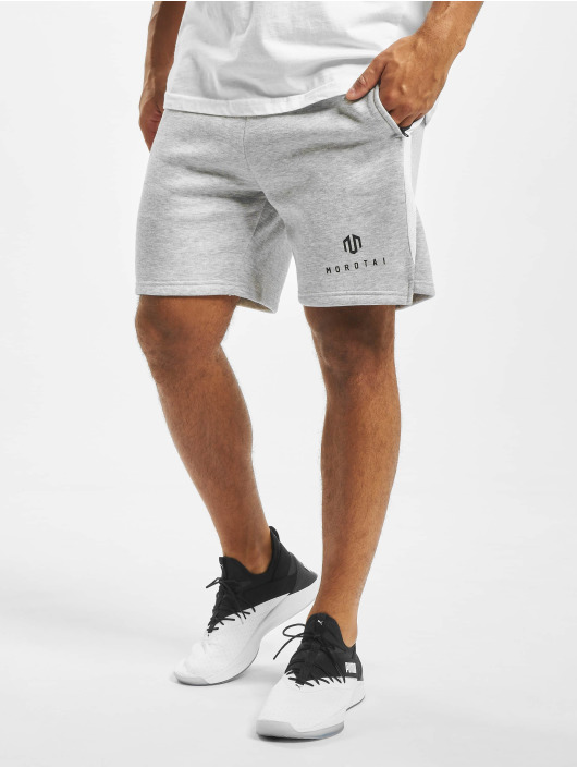 MOROTAI Shorts NKMR Neotech grigio