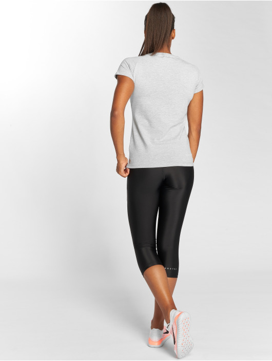 MOROTAI Sportshirts Premium Basic Brand šedá