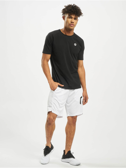 MOROTAI T-Shirt Premium Basic schwarz