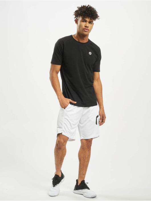 MOROTAI T-shirt Premium Basic svart