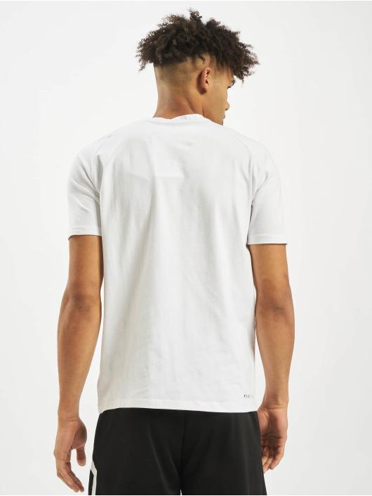 MOROTAI T-shirts Premium Brand Basic hvid