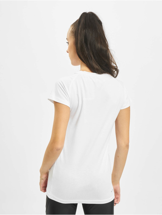 Morotai Naka Premium Basic Brand T Shirt White
