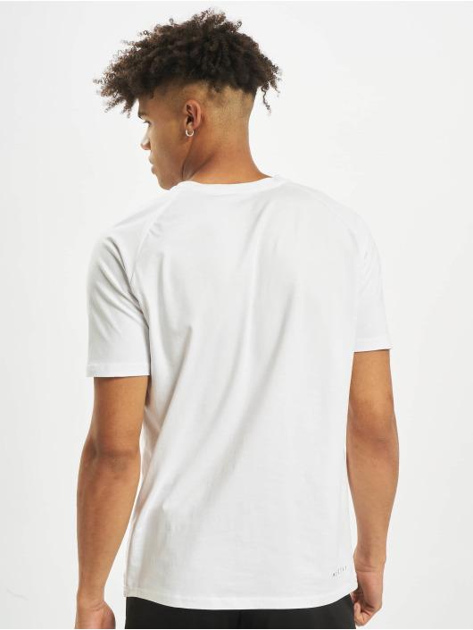 MOROTAI Tričká Premium Basic biela