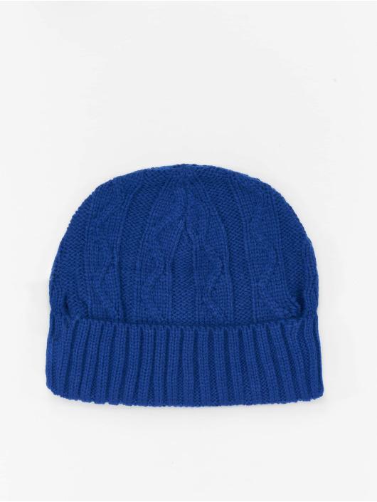 MSTRDS шляпа  синий