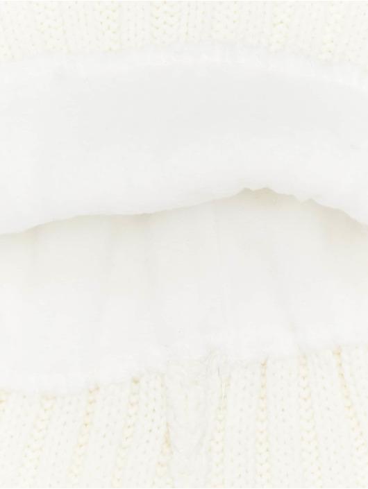 MSTRDS Bonnet Cable Flap blanc