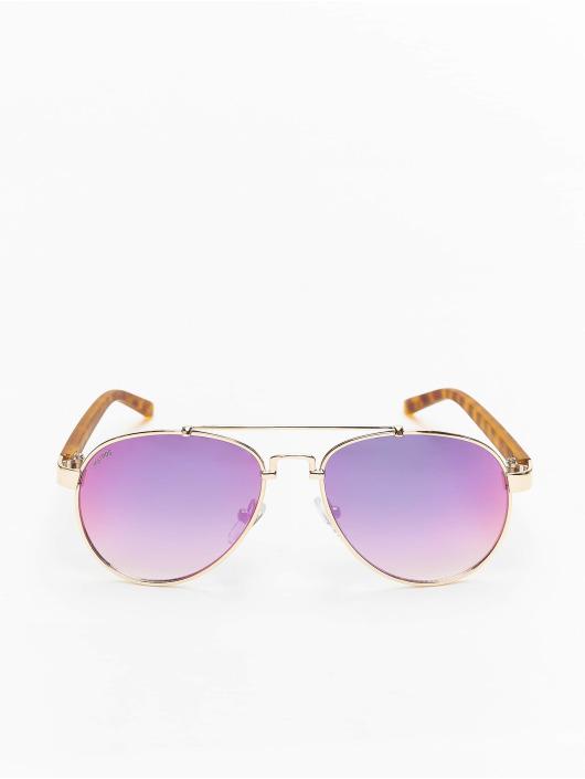 MSTRDS Brýle Mumbo Youth zlat