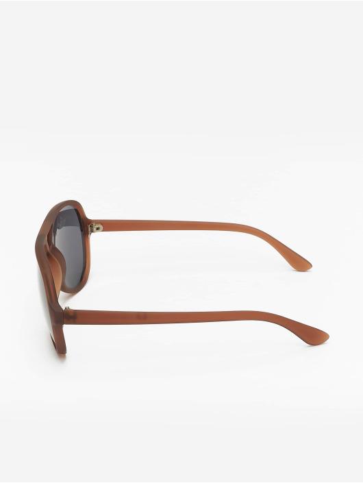 MSTRDS Briller Whalt brun