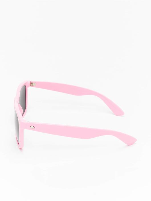MSTRDS Briller Groove rosa