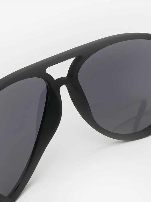 MSTRDS Briller Whalt svart