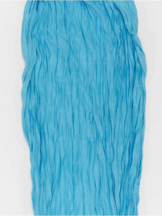 MSTRDS   Wrinkle Loop turquoise Femme Echarpe 76595 5637d61cb0d