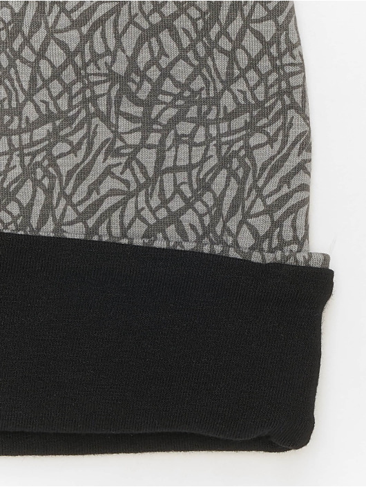 MSTRDS Luer Printed Jersey grå