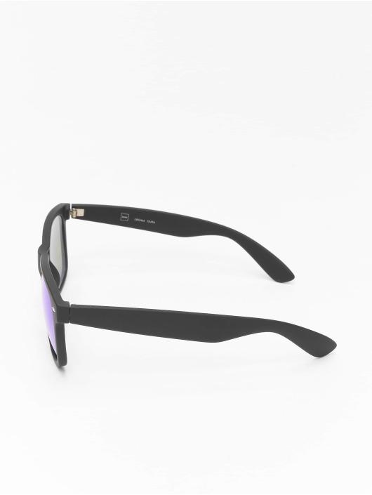 MSTRDS Likoma Mirror Sunglasses BlackBlue