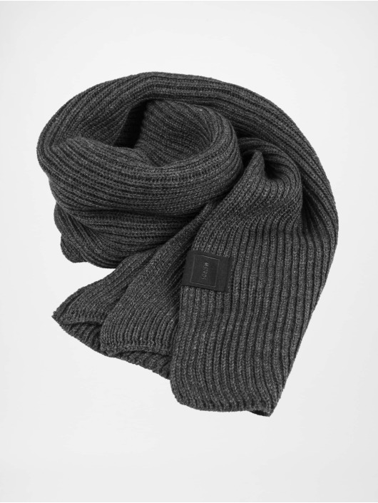 MSTRDS sjaal Fisherman grijs