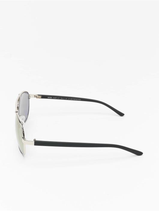 MSTRDS Solglasögon Shades Mumbo Mirror silver
