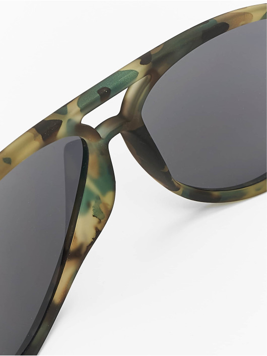 MSTRDS Sonnenbrille Whalt camouflage
