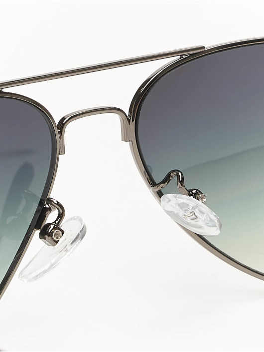 MSTRDS Sonnenbrille Pureav Youth goldfarben