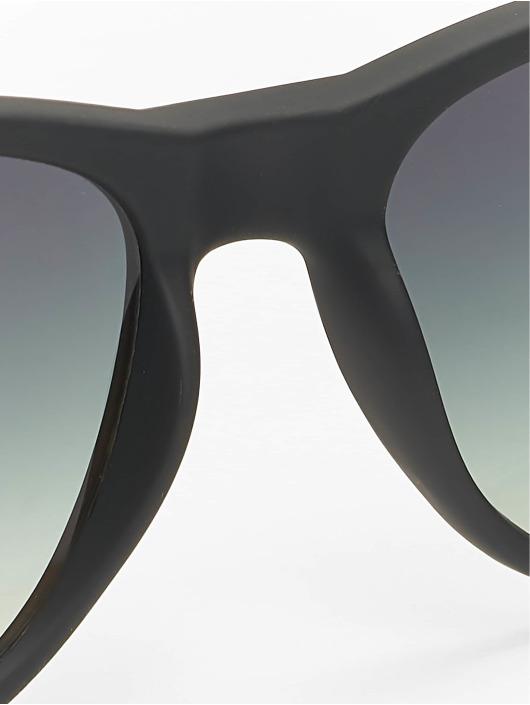 MSTRDS Sonnenbrille Likoma Youth schwarz