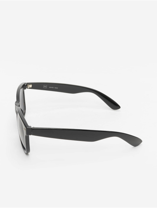 MSTRDS Sunglasses Groove black
