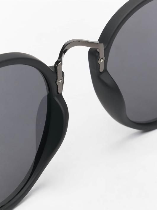 MSTRDS Sunglasses Spy Polarized Mirror black