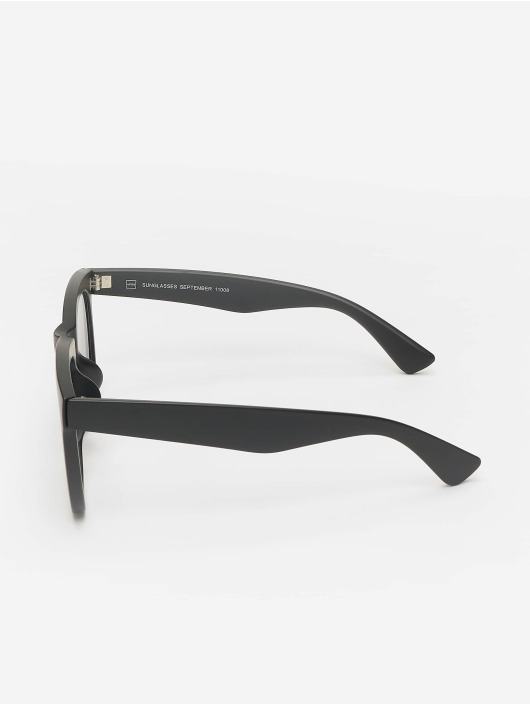 MSTRDS Sunglasses September black
